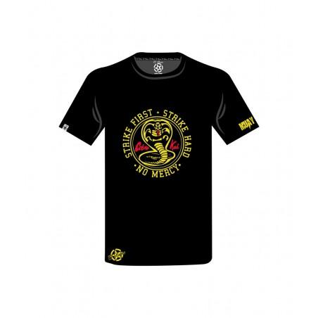 camiseta cobra o serpiente el bronx