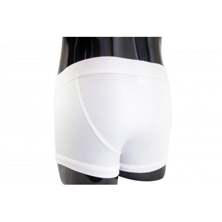 boxer blanco el bronx