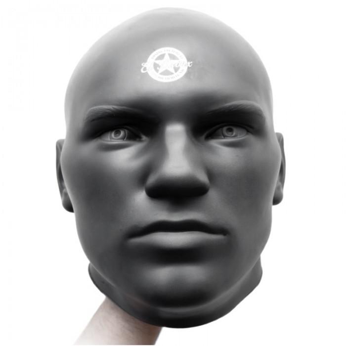 cabezal dummy de poliuretano