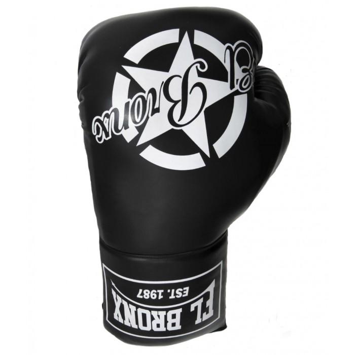 souvenir, guante gigante de piel sintética, color negro