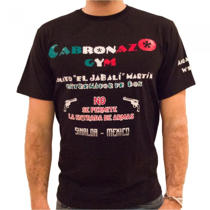CAMISETA CABRONAZO