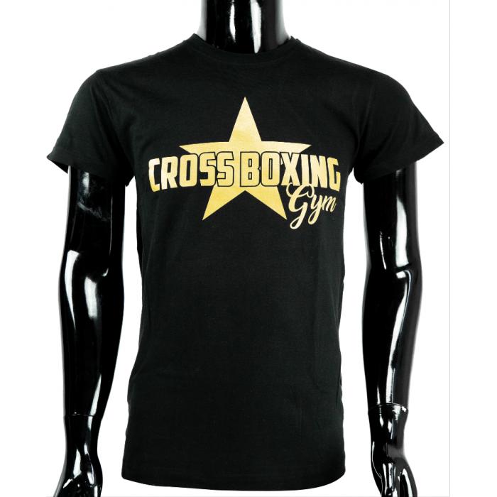 camiseta el bronx crossboxing unisex