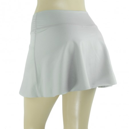 falda/short drakon, color gris
