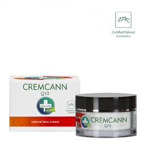 CREMCANN Q10 NATURAL 50ML