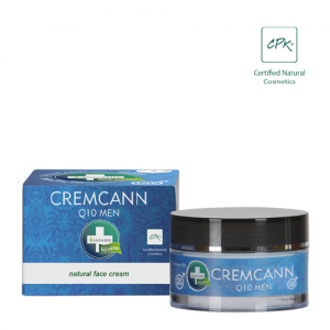 CREMCANN Q10 NATURAL FOR...