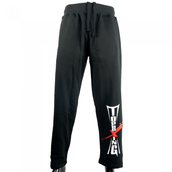 PANTALON TOP BOXING ABIERTO NE