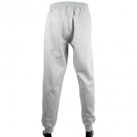 pantalon chandal gris top boxing letras frontal