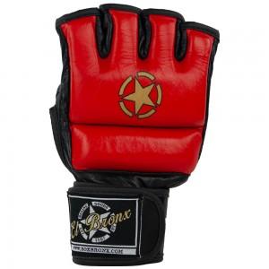GUANTILLAS DE MMA GOLD STAR