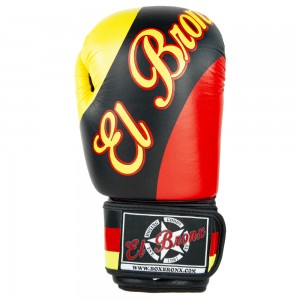 GUANTES DE VELCRO GERMANY