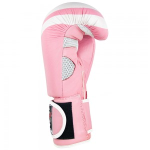 GUANTES DE VELCRO PINK PANTHER