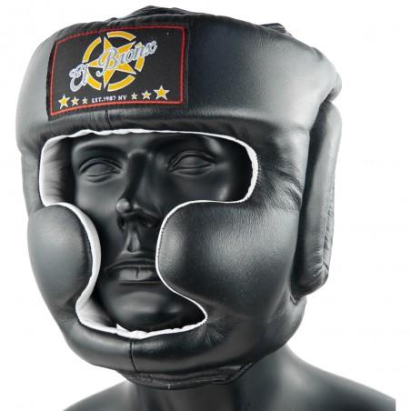 casco authentic thai negro