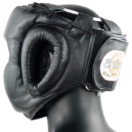 casco negro authentic thai