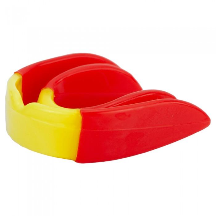protector bucal tricolor españa