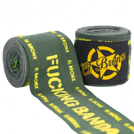 venda verde fucking bandages 5m