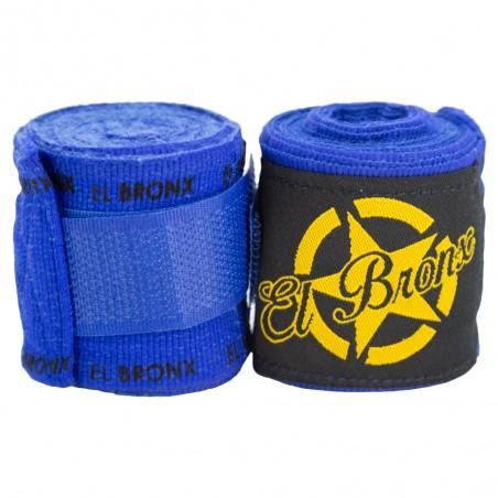 vendas 5m knockout man azules