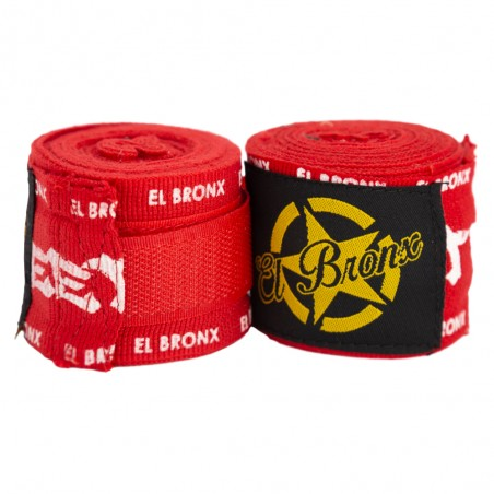 vendas 5mts rojas street boxer