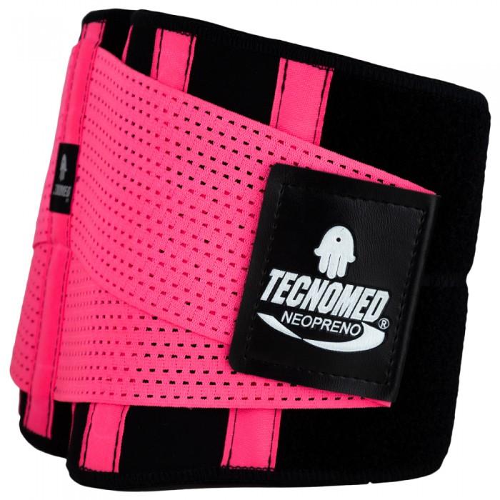 faja para entrenamiento, color rosa