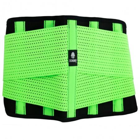 faja para entrenamiento, color verde