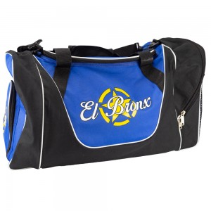 BOLSA GYM EL BRONX FIGHTER