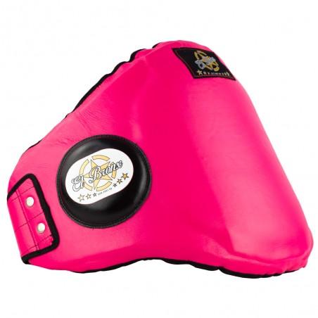 protector ventral rosa