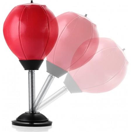 puncging bag de mesa anti estrés