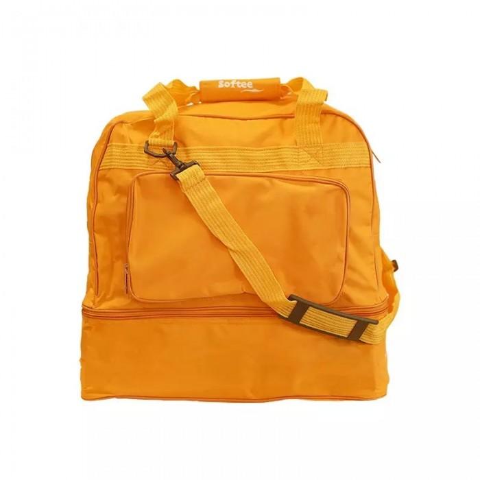bolsa zapatillero narajan, con varios compartimentos