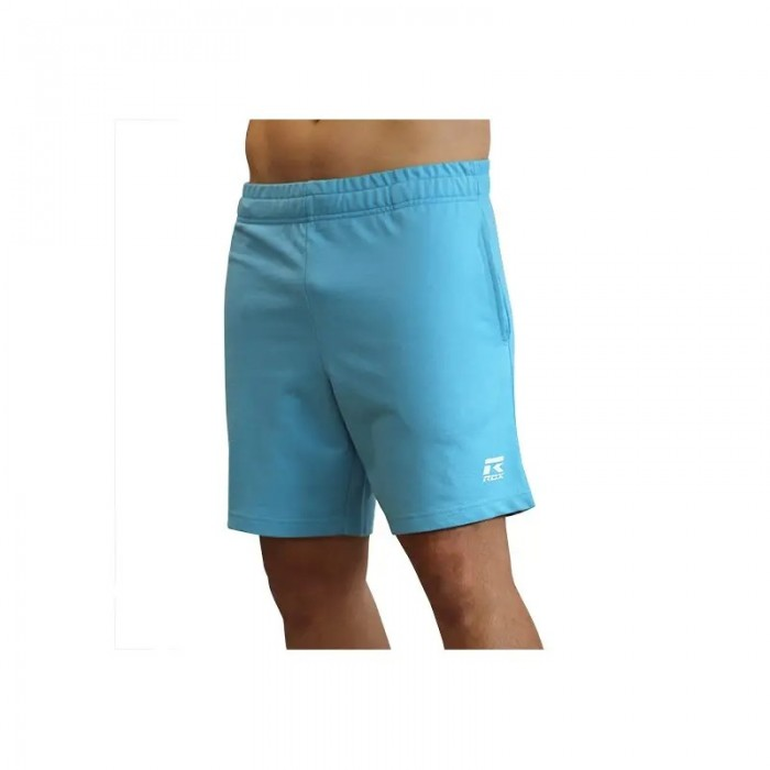 short o pantalón corto en color azul celeste