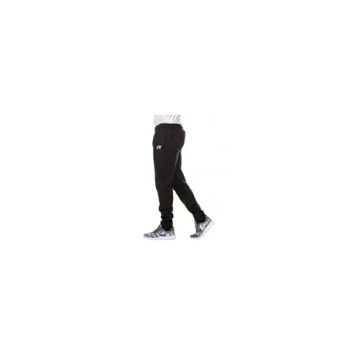 pantalón chándal adulto color negro