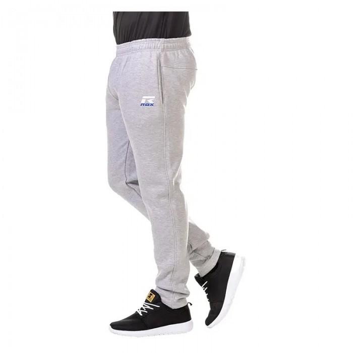 pantalón chándal de niño color gris