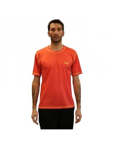 Camiseta técnica ligera de hombre