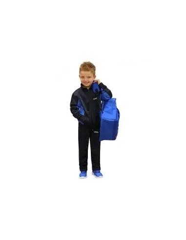 chándal completo de niño color azul marino