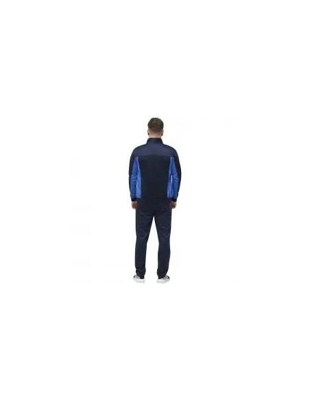 chándal completo de hombre color azul marino