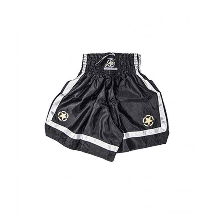 SHORT MUAY THAI STARS 01