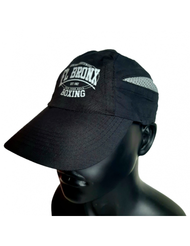 gorra negra publi