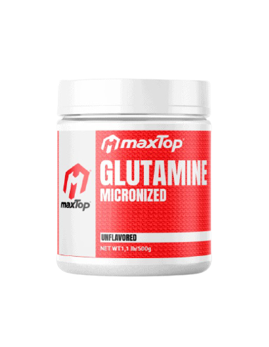 glutamine micronized 500g