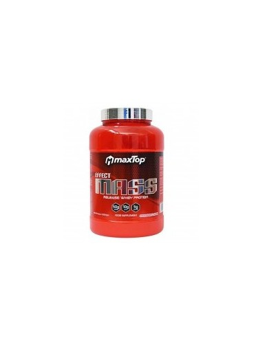 effect mass 50 coockies cream 2720gr