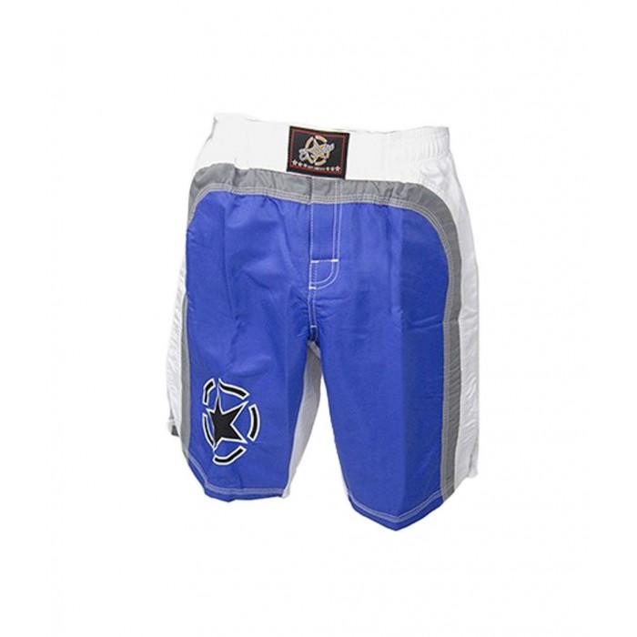 pantalon mma azul de el bronx