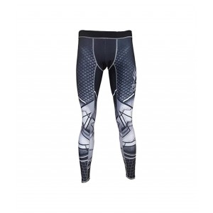 LEGGINS CHICO STAR SILVER...