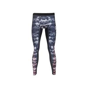 LEGGING CHICO RED LINE BRONX