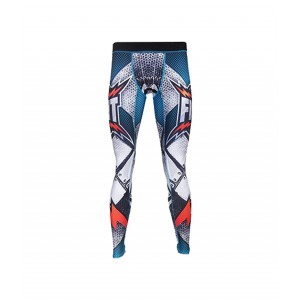 LEGGING CHICO FIGHT BRONX