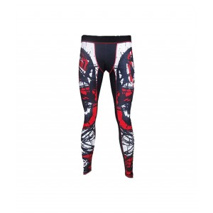 LEGGING CHICO STAR BRONX