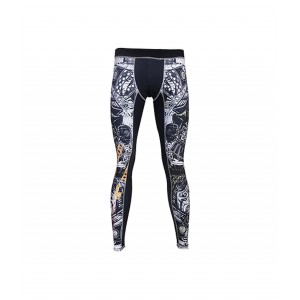 LEGGING CHICO WARRIOR BRONX