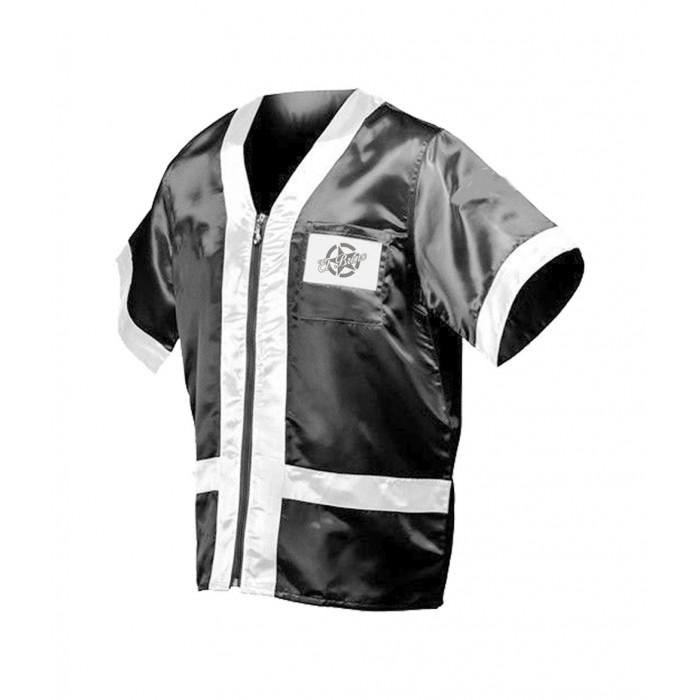 chaqueta de entrenador de el bronx