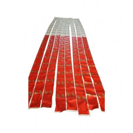 cubre cuerdas de piel sintética
