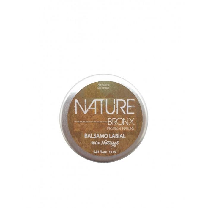 bálsamo labial 100% natural 10ml