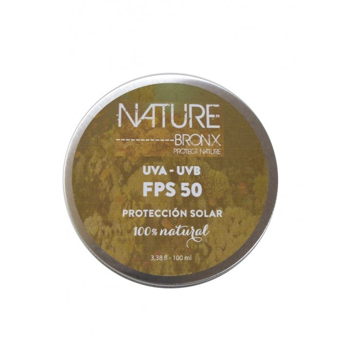 protector solar fps50 100ml