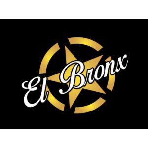 GORRA  PUBLI ROJA EL BRONX